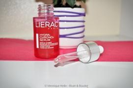 Sérum Hydra chrono+ Lierac